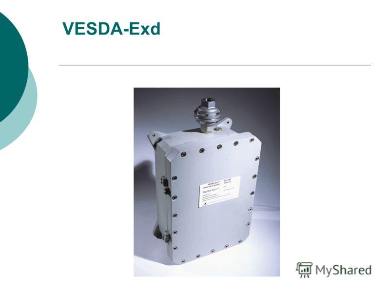 VESDA-Exd