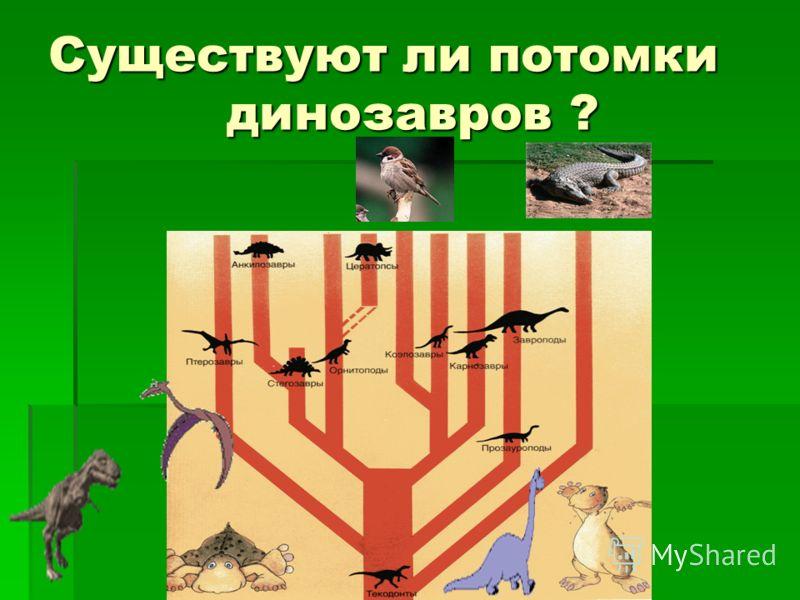 Почему исчезли динозавры ? Существует несколько теорий, обосновывающих разные причины вымирания динозавров. Наиболее вероятной считается, что с Землей столкнулся метеорит, в результате чего произошел мощный взрыв. Поднявшиеся в воздух пыль и водяные