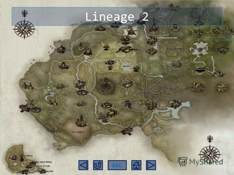 Lineage 2 ESC