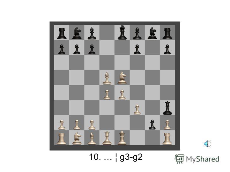 10. d2-d4