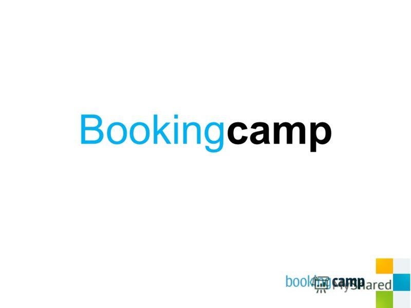 Bookingcamp