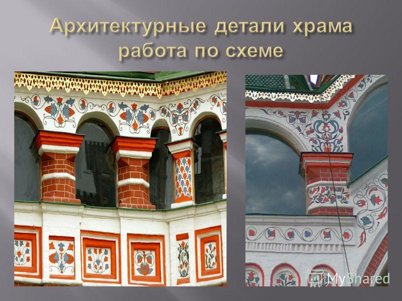 Памятника русской архитектуры
