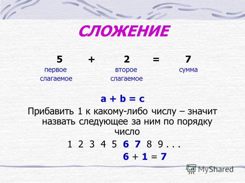 Все правила по математике 5-6 класс