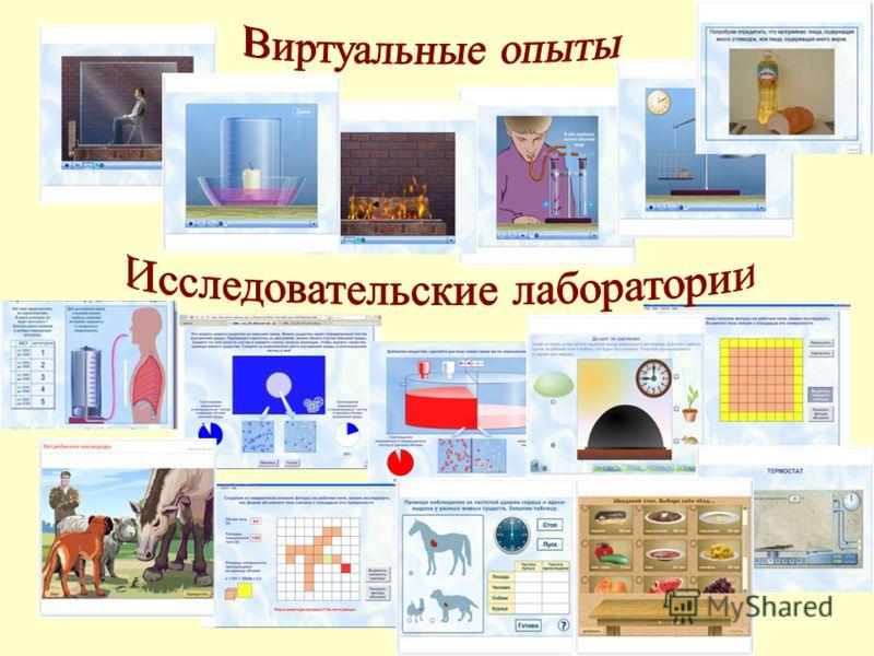 Исследовательские лаборатории