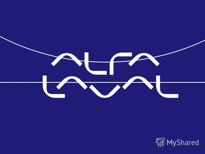 www.alfalaval.com © Alfa LavalSlide 25 Свойства жидкости:Дист. вода / горячая вода,, Дист. вода / охлажденная вода Типовой A15BW FG, M10BW FG теплообменник: Выбор материала:Титан Gr. 1 / уплотнение EPDM, нержавеющая сталь AISI 316 / уплотнение нитрил