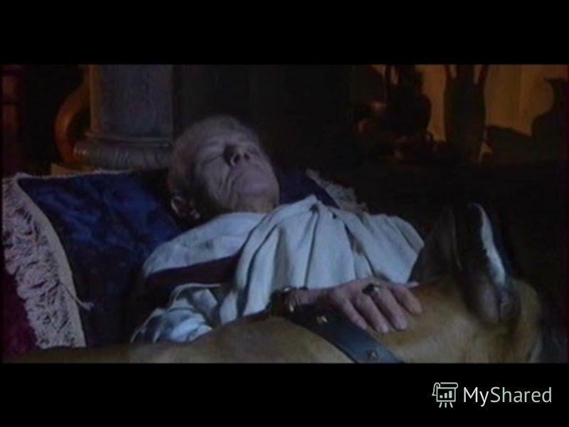 Почему Пилат, желая спасти арестованного, всё же приговаривает его к смерти? «Или ты думаешь, что я готов занять твоё место?» Пилат боится за свою жизнь, он внутренне несвободен, поэтому предаёт Иешуа понимает, что вместе с гибелью философа настанет