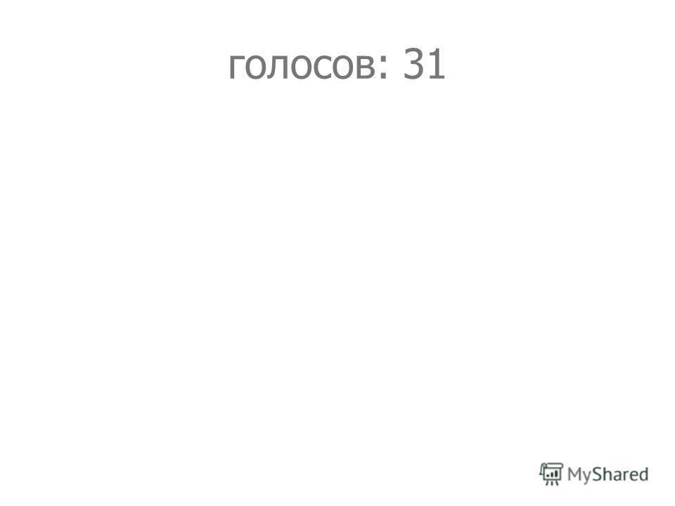 голосов: 31