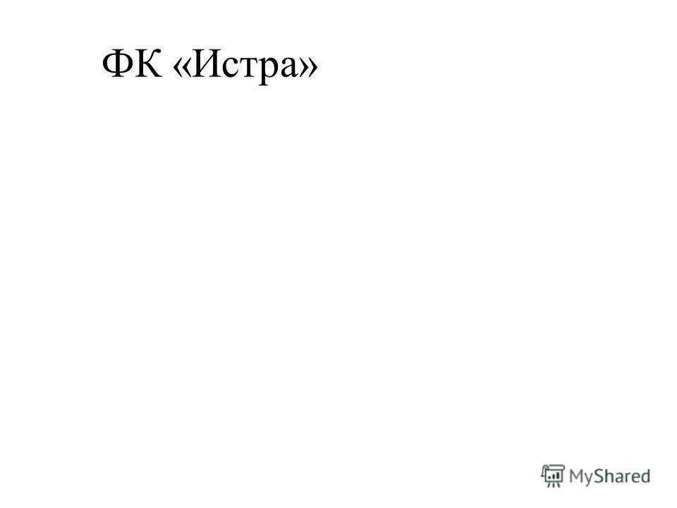 ФК «Истра»