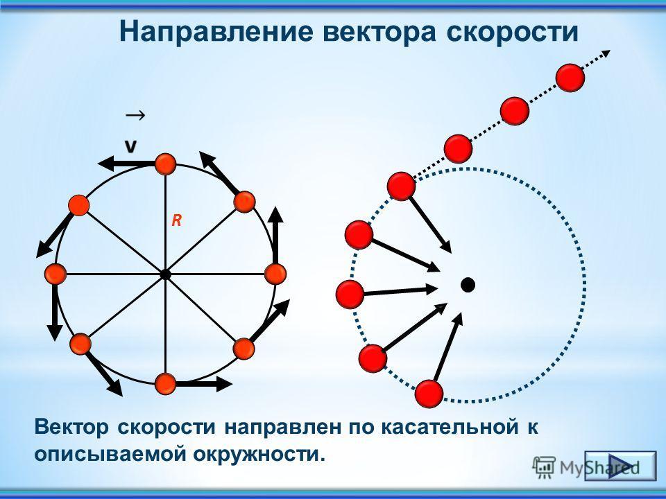 Кинематика движения по окружности линейная скорость ускорение угловая скорость