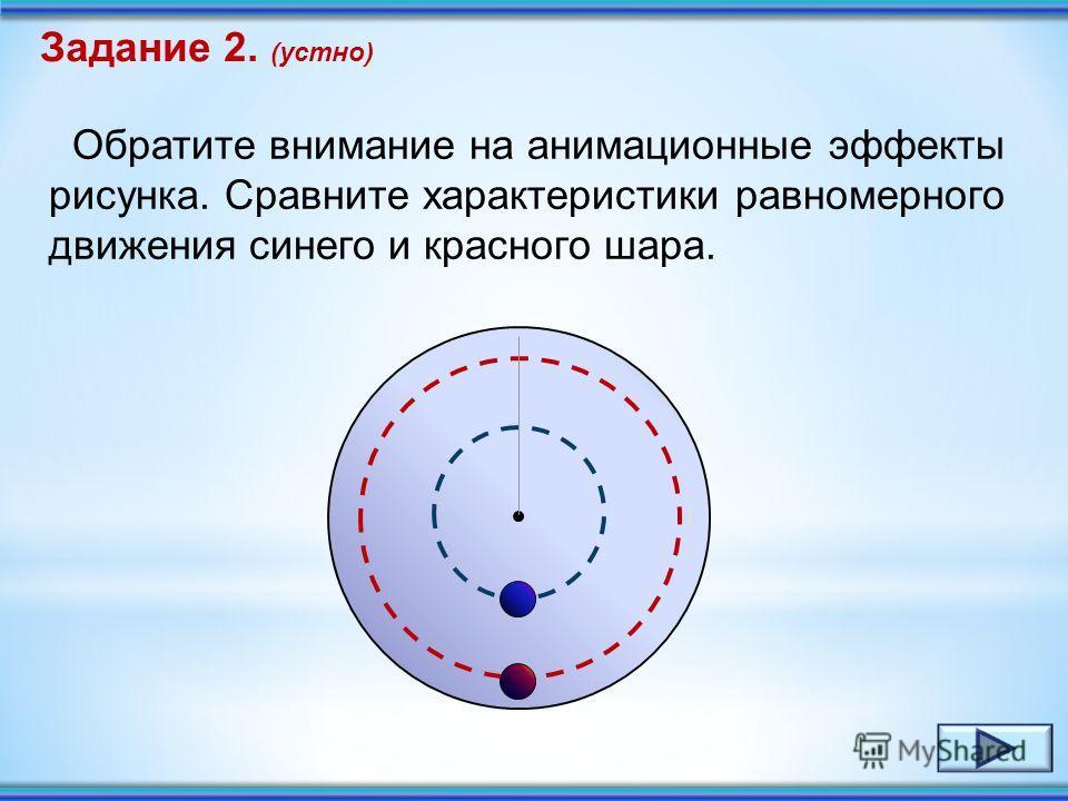 Угловая скорость Линейная скорость Радиус окружности Центростр. ускорение 8.0 м/с2.0 м 2.0 рад с -1 0.50 м 9.0 рад с -1 27 м/с 6.0 м/с 9.0 м/с 2 4.0 рад с -1 32 м/с 2 1.0 м/с 2.0 м/с 2 3.0 м243 м/с 2 4.0 м 1.5 рад с -1 Заполните таблицу, решив задачи