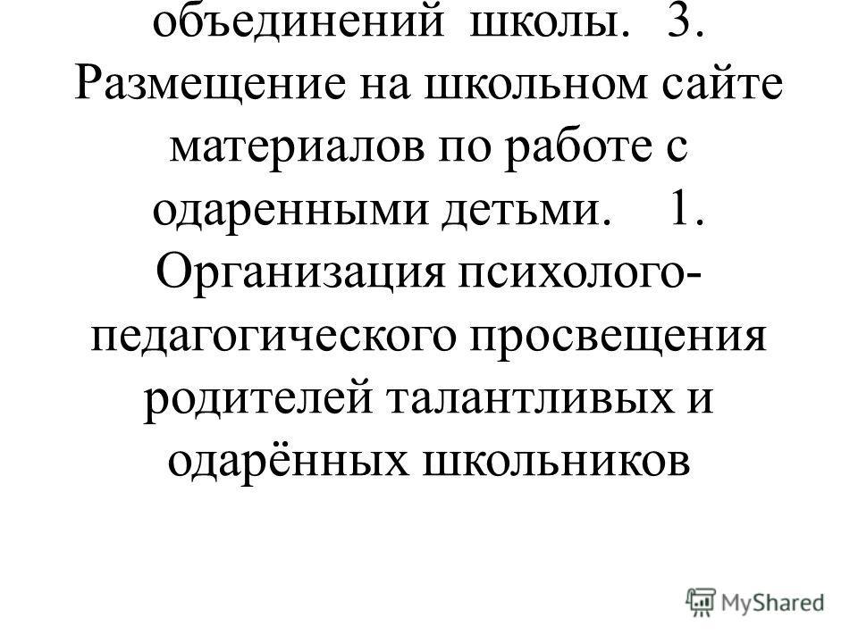 ПедсоветМакарова Т.П. зам. директора по ВР 2. Обсуждение программы