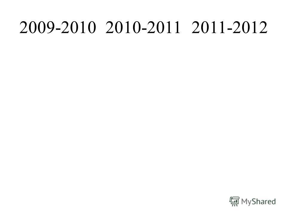 2009-20102010-20112011-2012