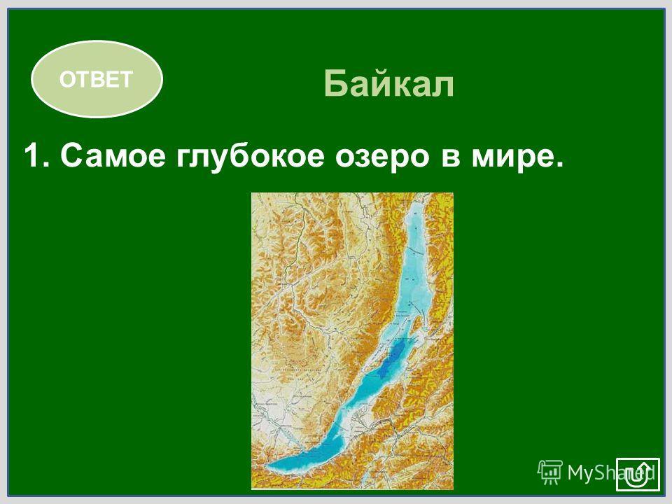 ГЕОГРАФИЧЕСКАЯ СТАНЦИЯ 1.1. 2. 3. 4.