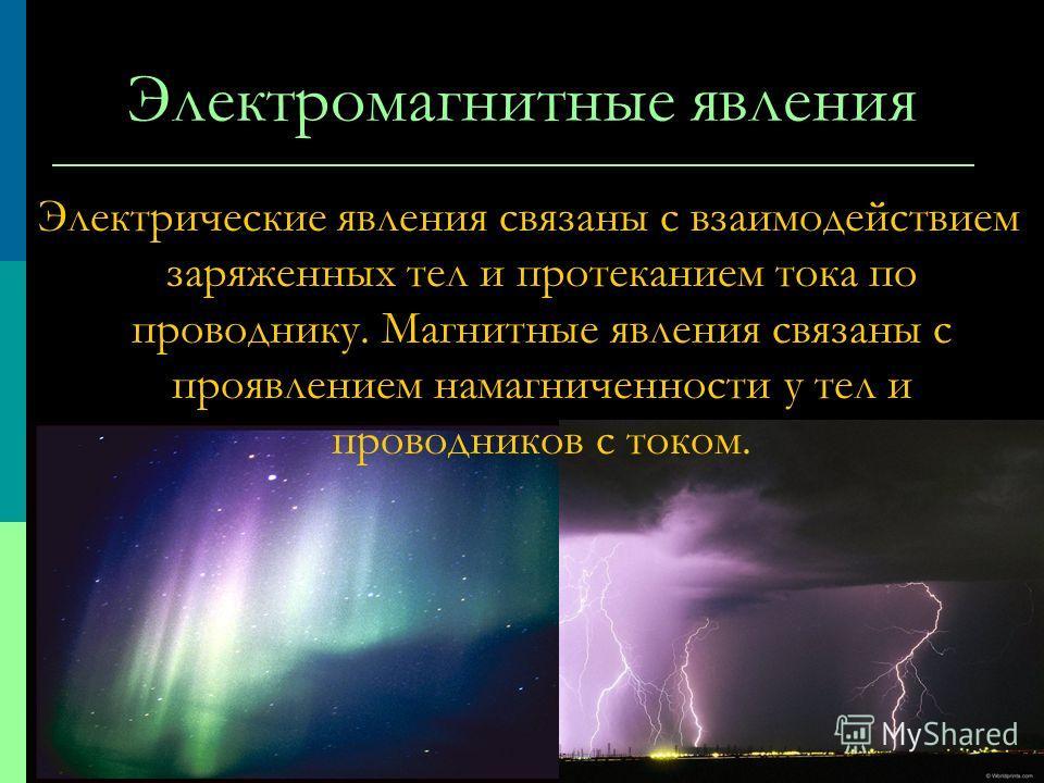 Оптические явления К оптическим относятся явления, связанные с распространением света и взаимодействием его с веществом.