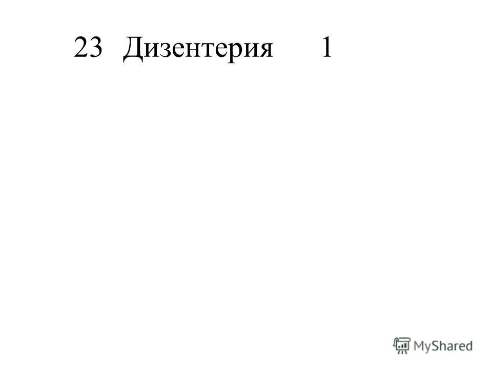 23Дизентерия1