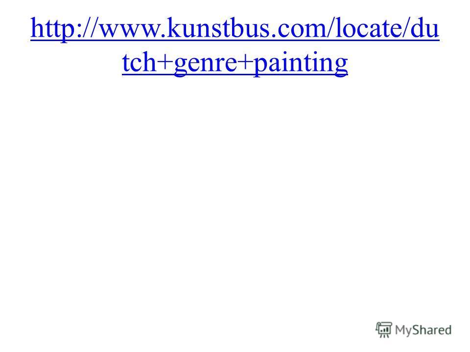 http://www.kunstbus.com/locate/du tch+genre+painting