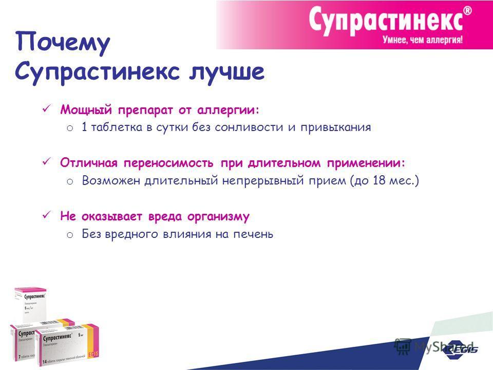 Супрастин Капли Инструкция По Применению