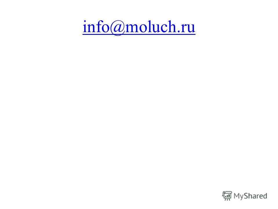 info@moluch.ru