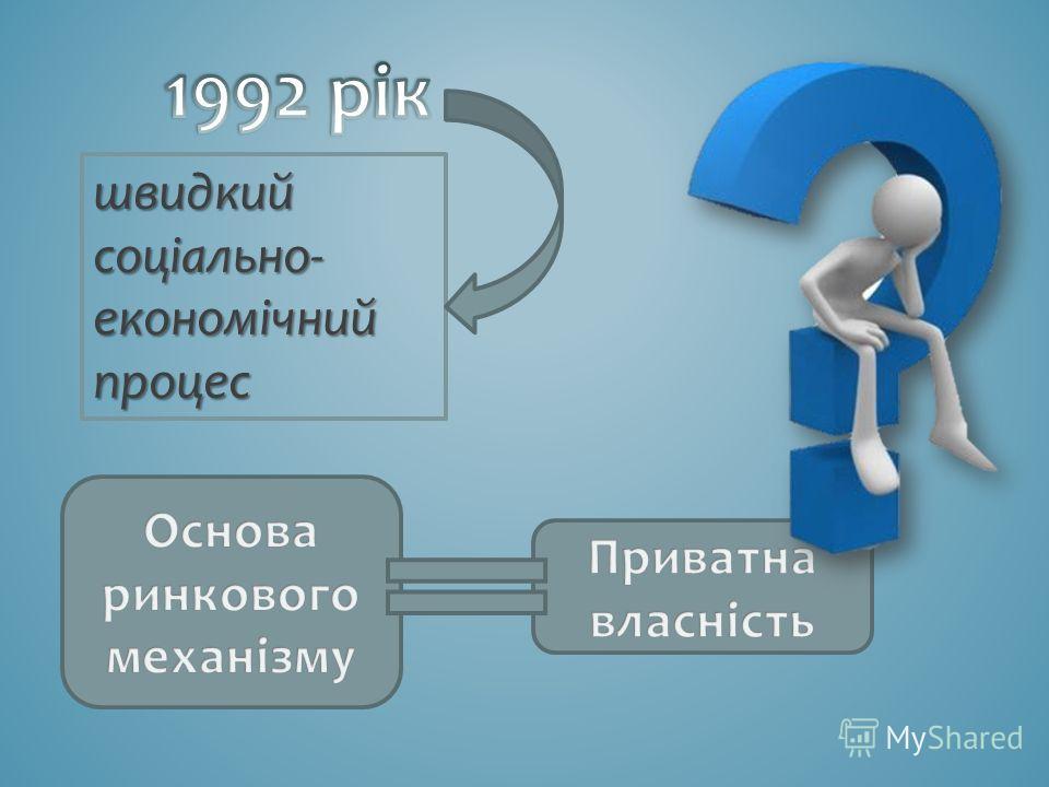 швидкий соціально- економічний процес