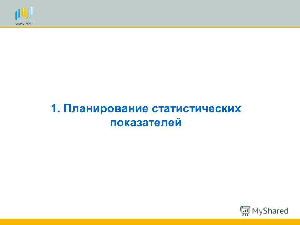 Содержание курса 1.Планирование разработки статистического показателя 2. Разработка методологии статистического обследования 3. Разработка вопросника 4. Организация статистического наблюдения 5. Формирование статистики уровня жизни 6. Взаимодействие