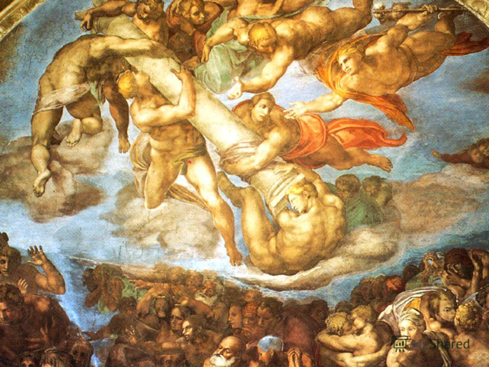 the effects of leonardo da vinci and michelangelo buonarroti on the world Michelangelo, together with leonardo da vinci, is considered one of the seminal figures of the renaissance period in european history, and he remains synonymous with the.