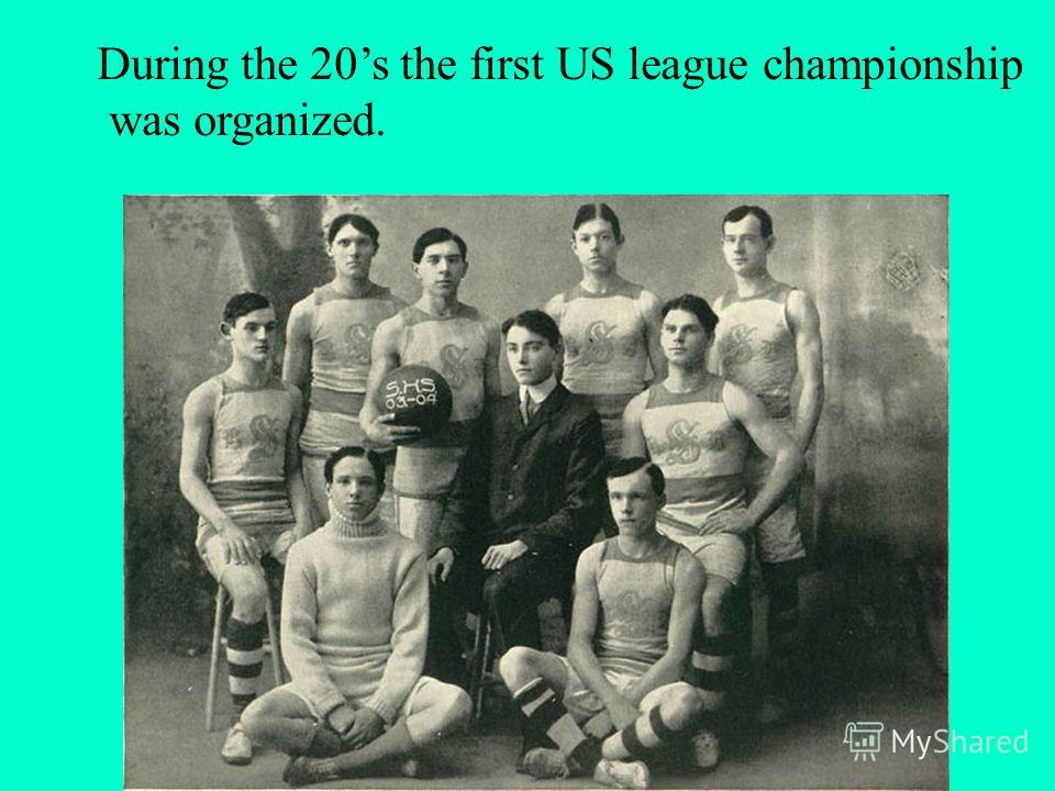 The inventor of the game was a Canadian clergyman, James Naismith. The game of basketball was fashioned from fragments of other games, seeking to eliminate flaws of rugby, soccer. Basketball was first played in the United States. The first game was p