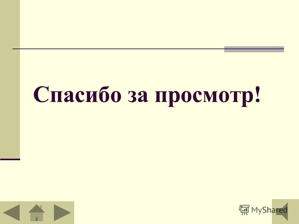 Благодарность Особую благодарность автор выражает своим преподавателям П.П.Кожичу и А.М.Познякову