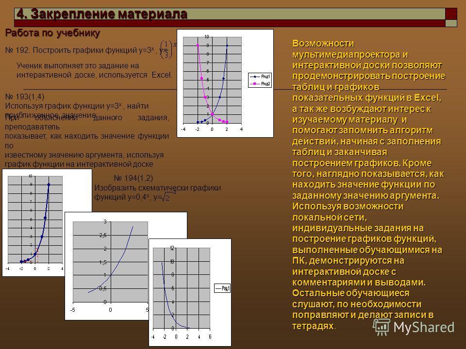 Как построить кривую лоренца в excel