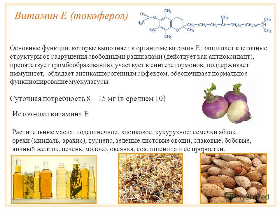 Витамин D (кальциферол) Витамины группы D образуются под действием ультрафиолета в тканях животных и растений. При условии, что организм получает достаточное количество ультрафиолетового излучения, потребность в витамине D компенсируется полностью. О