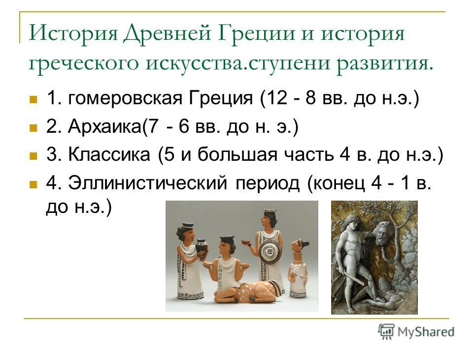 инете история искусства древней греции термобелье, следует помнить