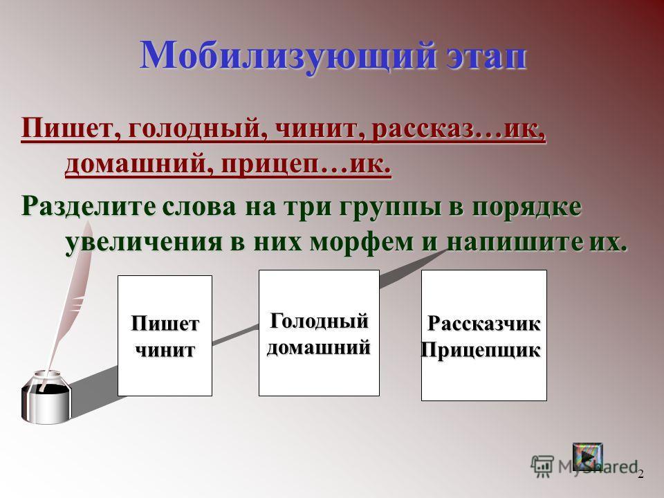 Правописание согласных Правила русской орфографии и