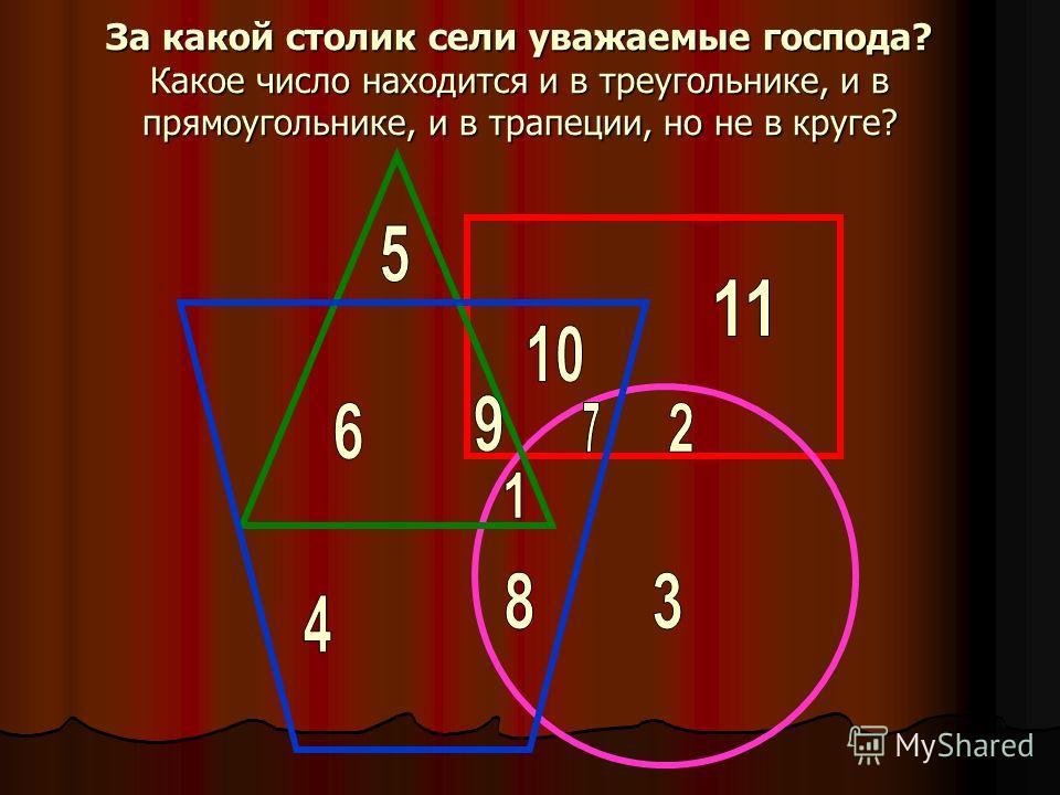 КАК НАЗЫВАЛОСЬ КАФЕ? Вычеркни найденное число.