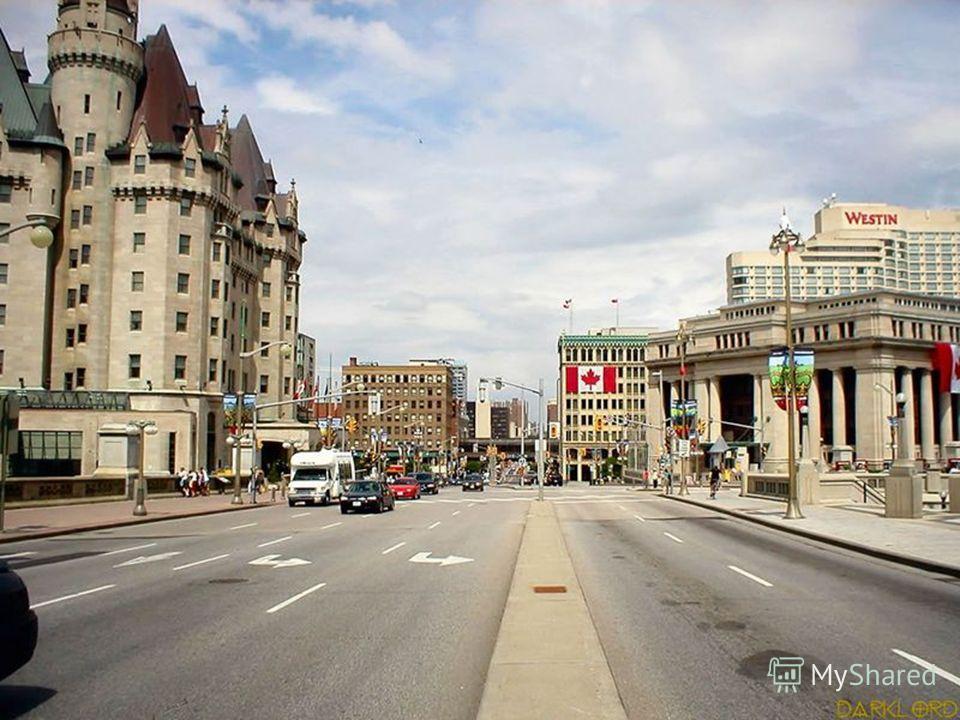 Канада оттава столица слайд 11 канада