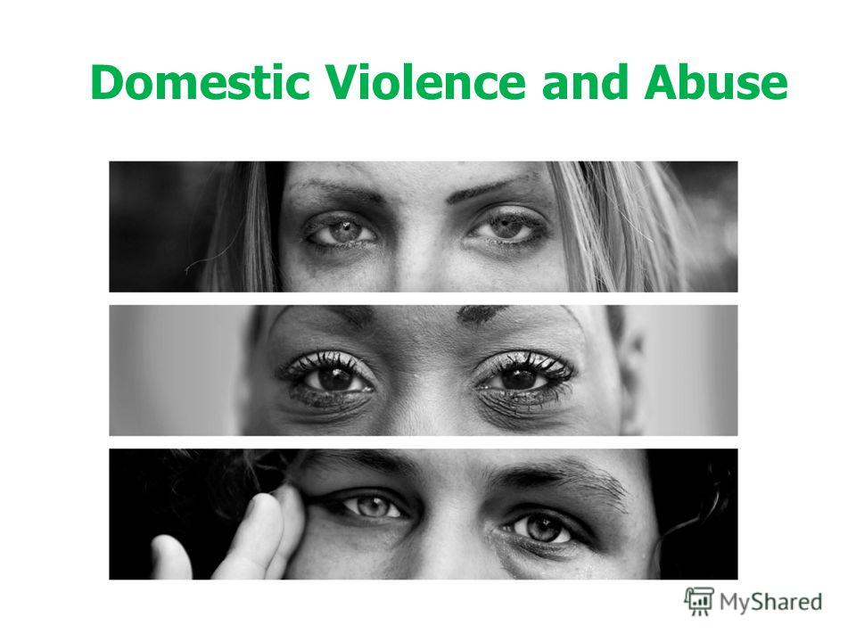 domestic violence and abuse a major Traumatic events can include physical and sexual abuse, neglect, bullying, community-based violence, disaster, terrorism, and war samhsa's tip 57: trauma-informed care in behavioral health services – 2014 and samhsa's national child traumatic stress network's types of traumatic stress webpage provide in-depth information about the.