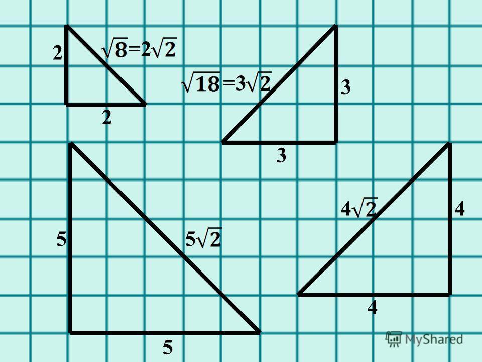 2 3 5 3 2 5 =3 5 =2 44 4