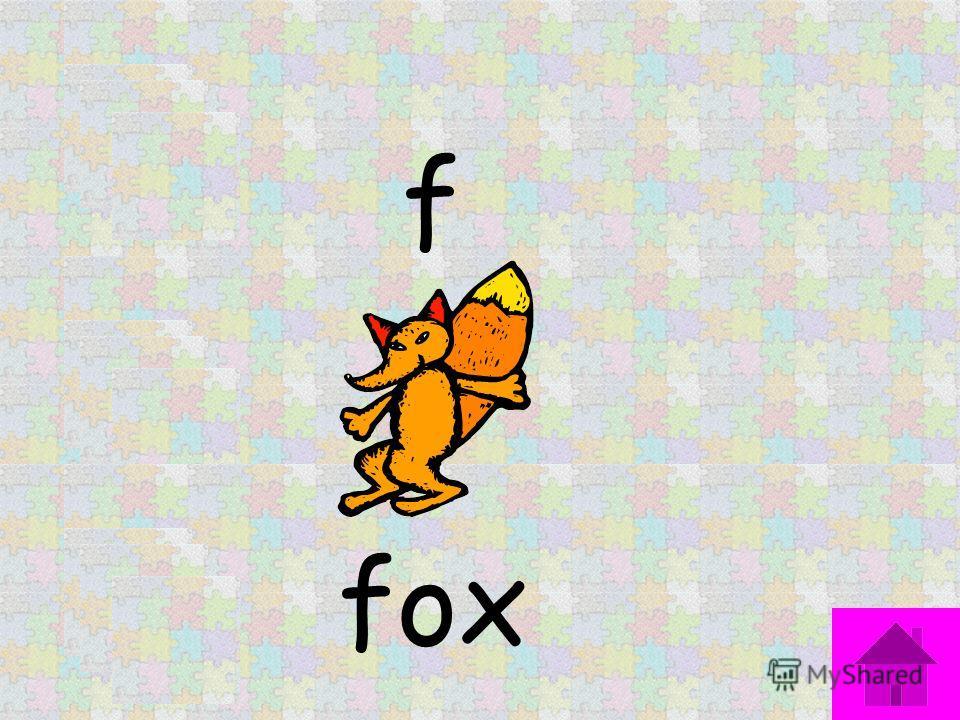 f fox