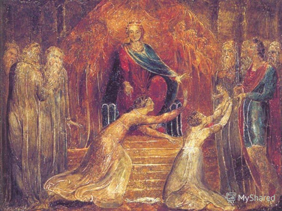 И умер сын этой женщины ночью… И встала она ночью, и взяла сына моего от меня, когда я спала, и положила его к своей груди, а своего мертвого сына положила к моей…» (3 Цар.3: 17-20).