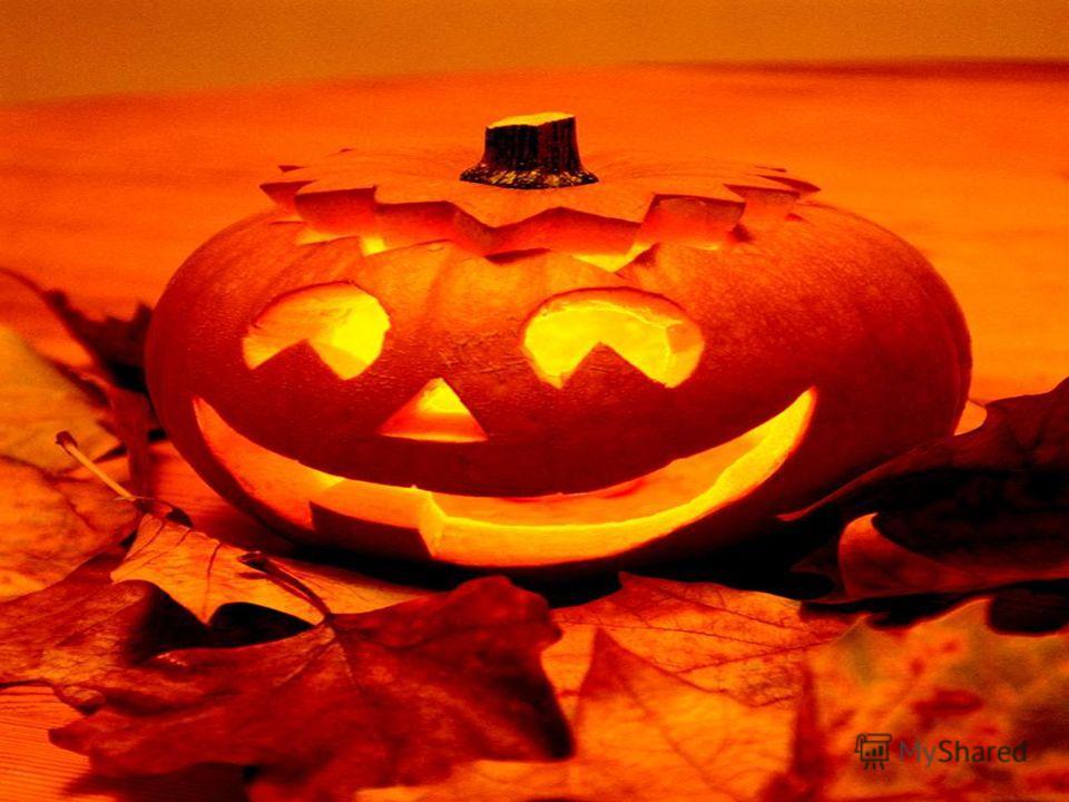 Что такое хэллоуин ? Хэллоуин - это канун дня Всех Святых. Отмечают его 31 октября. Этот праздник праздную больше всего в США, для них это практически, как первое апреля. Но в России он не особо распространен.