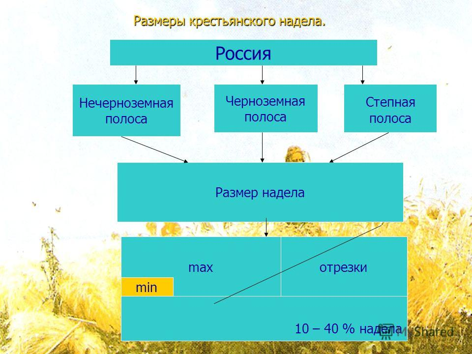 Россия Нечерноземная полоса