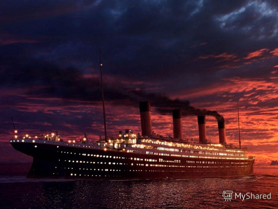 «Титаник» «Титаник»- Корабль легенда. Коллективный творческий проект 7 «А» класса