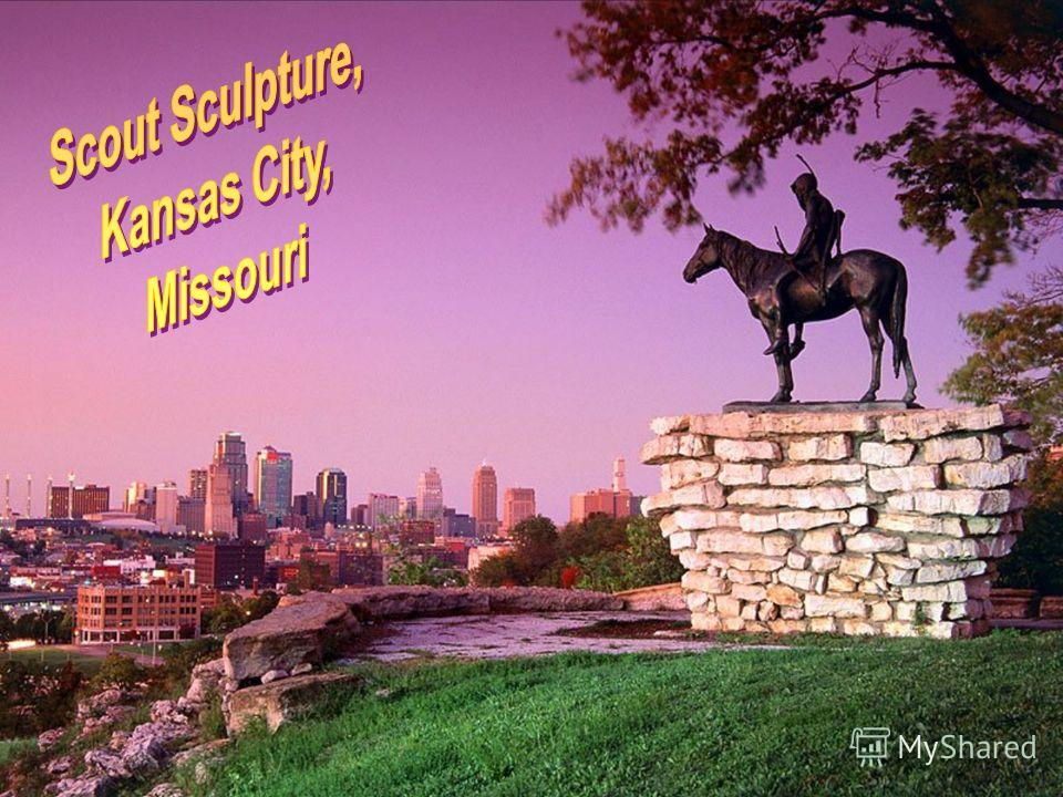 One of the tourist attractions is Missouri's gate. This tourist attraction is famous for its beauty.