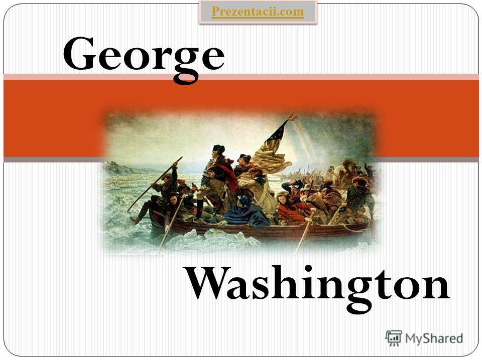 George Washington Prezentacii.com