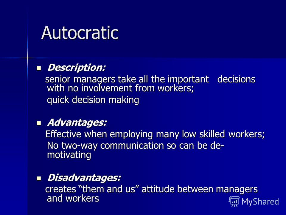 bureaucratic management 2 The bureaucratic approach to management was formed by max weber, and it relies on a stringent set of guidelines and hierarchy in essence, the theory is based on seniority rules, following.