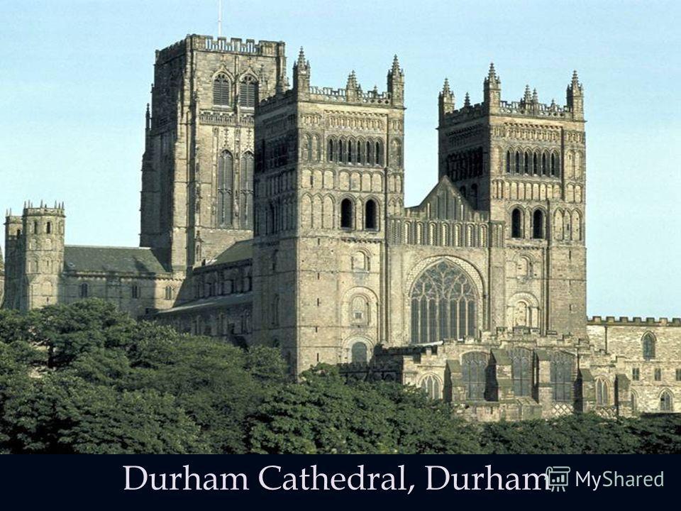 Cathedral, Durham Durham Cathedral, Durham
