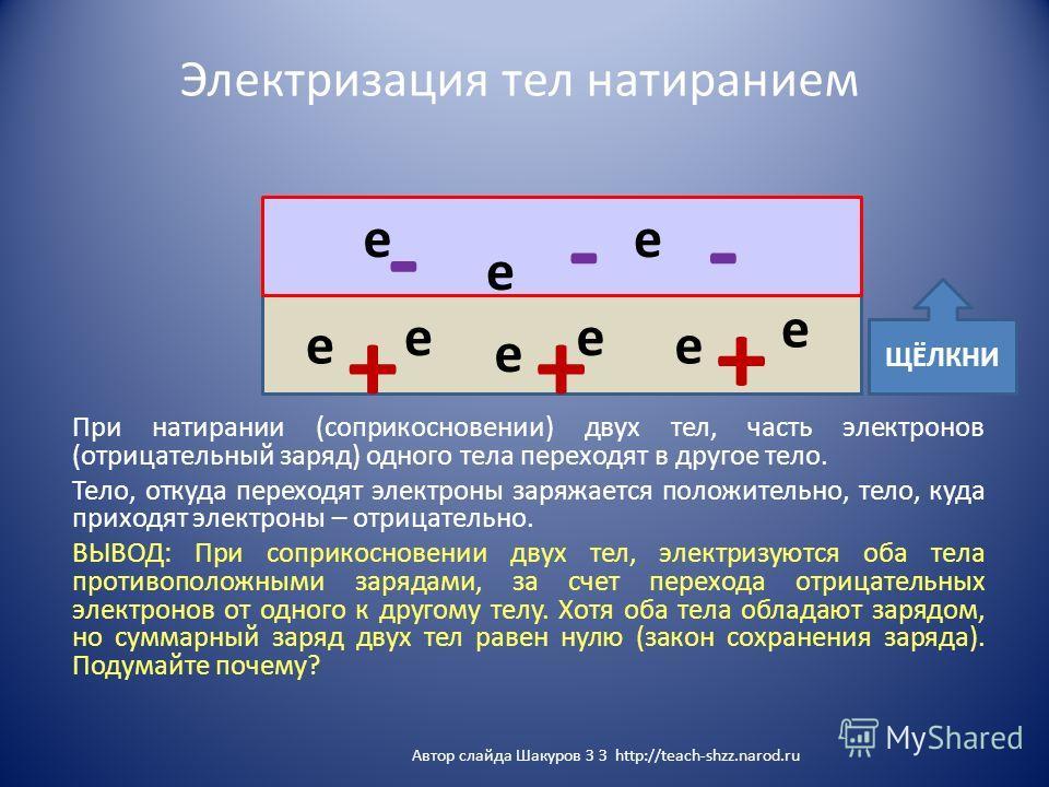 Общие выводы о строении атома Ядро атома состоит из положительных протонов (р) и незаряженных нейтронов (n). р = Z: n = A - Z Вокруг положительного ядра вращаются отрицательные электроны. Заряды электрона и протона равны, но противоположны по знаку.