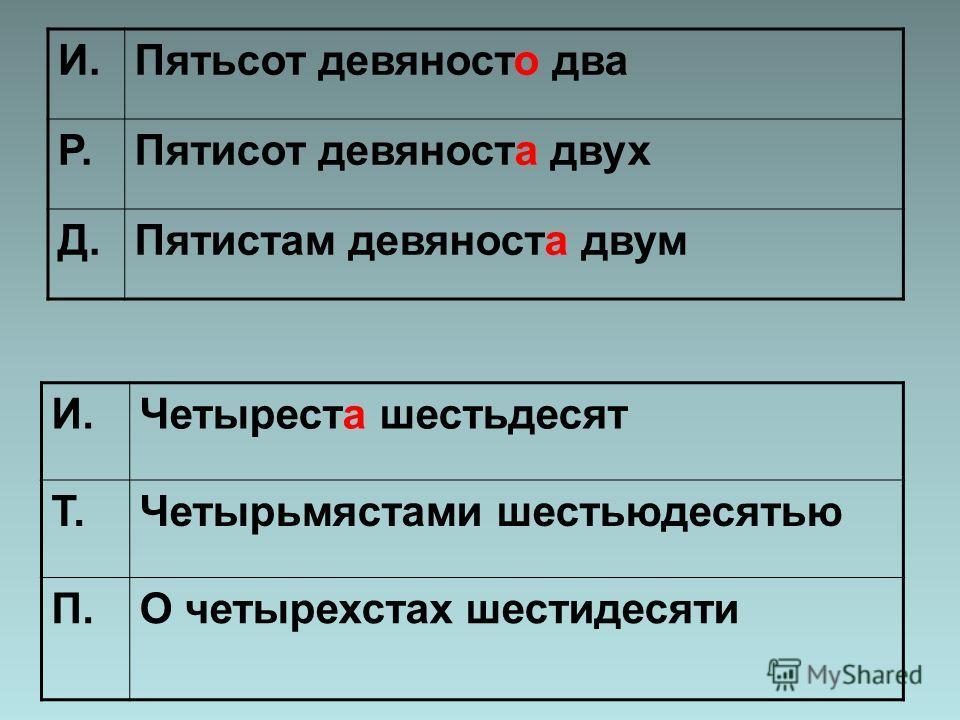 Девяносто или девяноста рублей как правильно писать