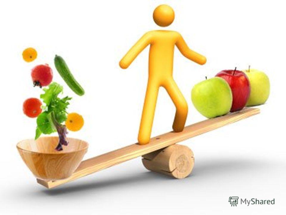 правильный режим питания для похудения меню