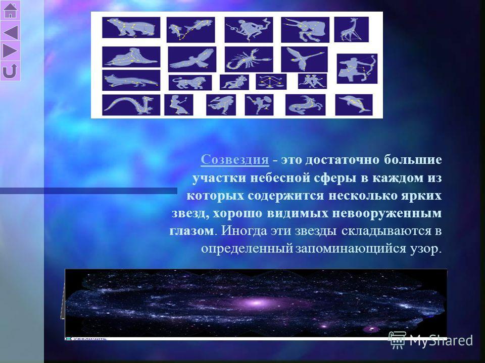 1.Титульный лист 2. Предисловие. Предисловие 3. Созвездия