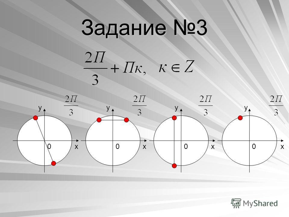 Задание 3 x y x y x yy 0000x