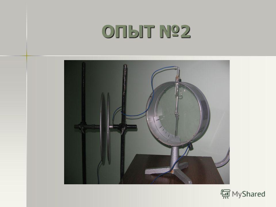 ОПЫТ 2